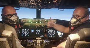 full-flight-simulator-training