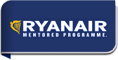 Ryanair Badge