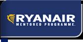 Ryanair Badge