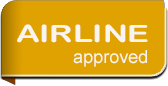 airline-approved